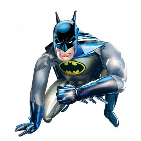 Balon folie Airwalker Batman
