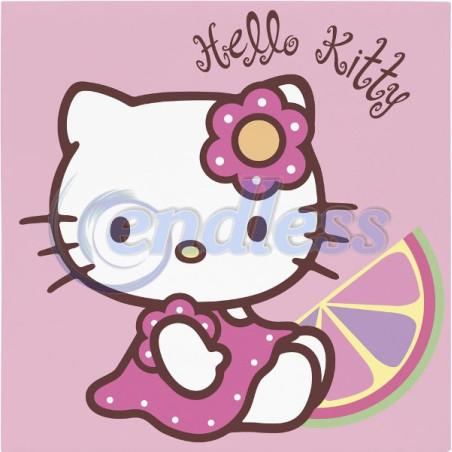 20 servetele party Hello Kitty Bamboo