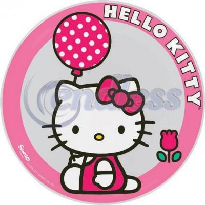 Farfurie 20 cm Hello Kitty Tulip