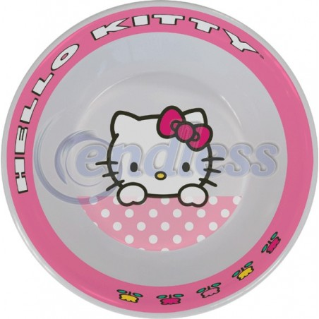 Bol 14 cm Hello Kitty Tulip