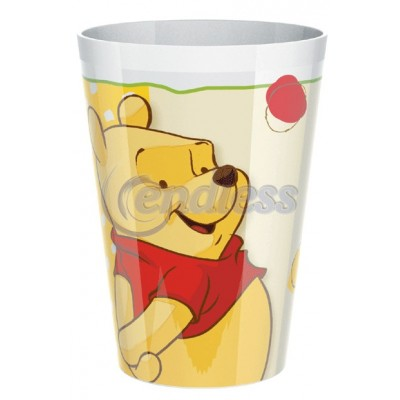 Pahar 24 cl Winnie the Pooh