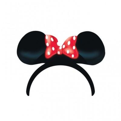 Set 4 urechi Minnie