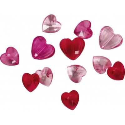 Confetti inimioare 24 gr