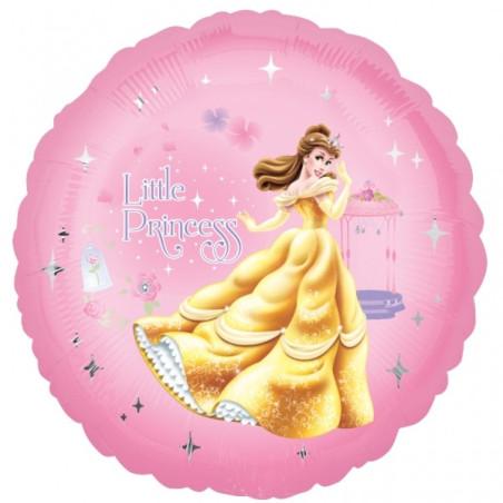Balon folie 45 cm Little Princess