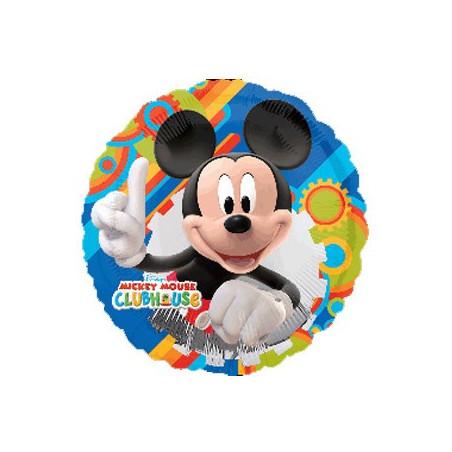 Balon folie 45 cm Mickey Clubhouse