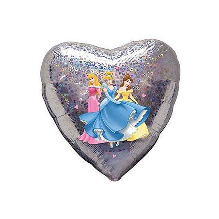 Balon folie 45 cm Disney Princess