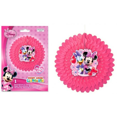 Decoratiune party Minnie