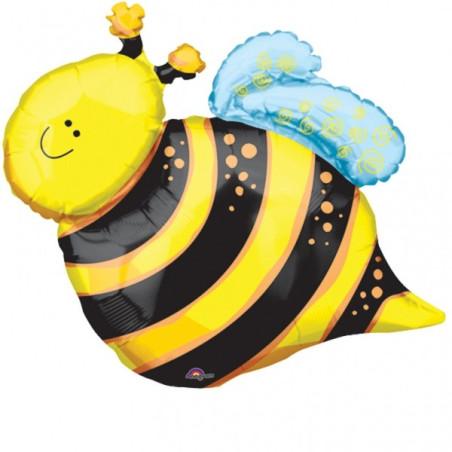 Balon mini figurina Albinuta Happy Bee