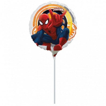 Balon mini folie Spiderman Ultimate