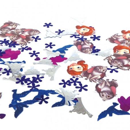 Confetti masa Sofia the First - 3