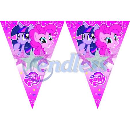 Banner stegulete My Little Pony Sparkle