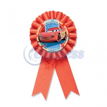 Decoratie party Cars