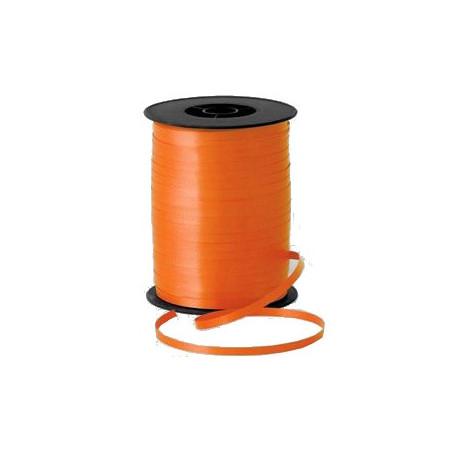 Rafie orange pentru baloane 200 m
