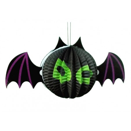 Decoratiune Halloween liliac