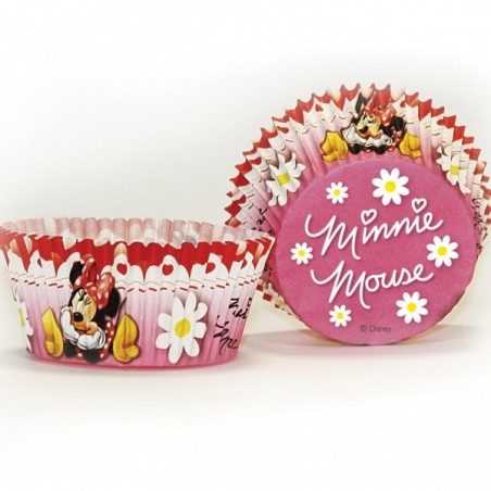 Set 50 forme briose Minnie Mouse