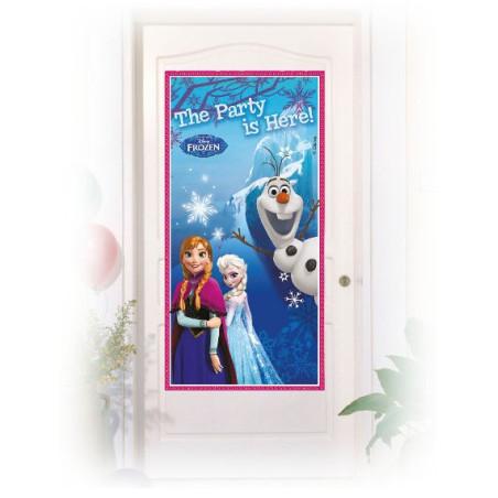 Banner usa Frozen