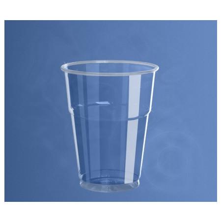Set 50 pahare 350 cc transparente PET ARISTEA