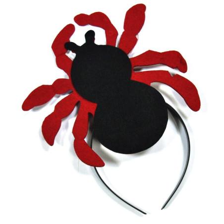 Coronita paianjen Halloween