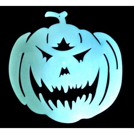 Dovleac fosforescent Halloween