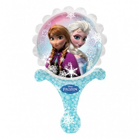 Balon mini folie inflate a fun Frozen