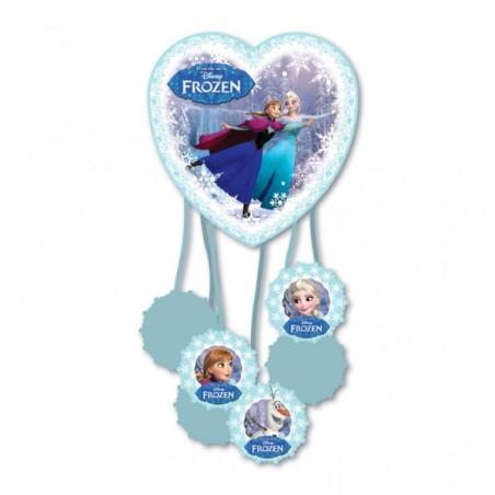 Pinata party Frozen