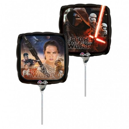 Balon mini folie Star Wars