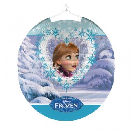 Lampion sferic Frozen