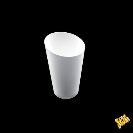Set 25 cupe CONICO 70 cc ALB