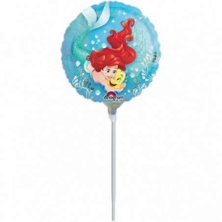 Balon mini folie Ariel Dream