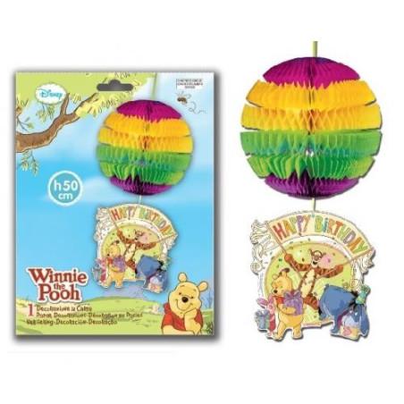Ruota Winnie Happy Birthday