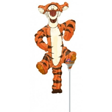 Balon mini figurina Tiger