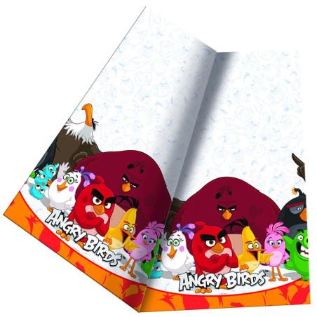 Fata de masa party Angry Birds