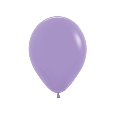 100 baloane 26 cm Lila