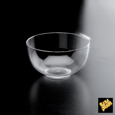 Set 12 boluri transparente 150 cc