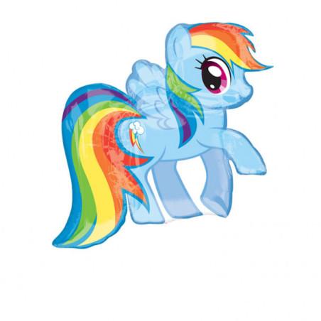 Balon folie figurina My Little Pony