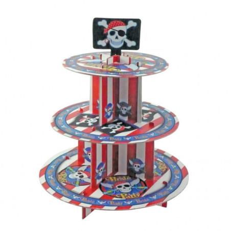 Stand prajiturele Pirate Party