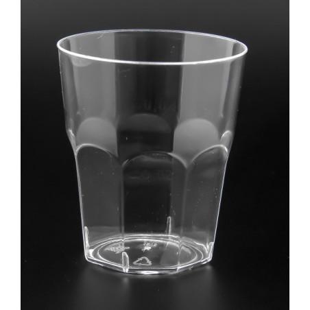 Set 50 pahare transparente 50 cc