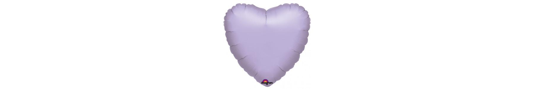 Baloane folie 45 cm uni