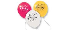 Baloane imprimate