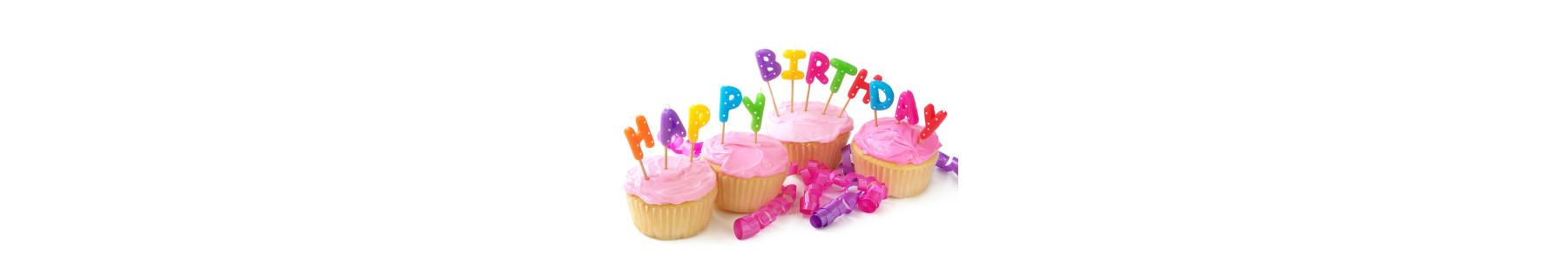 Articole party Happy Birthday
