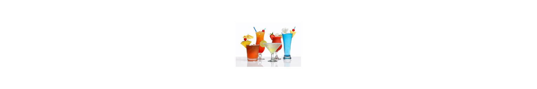 Decoratiuni cocktail