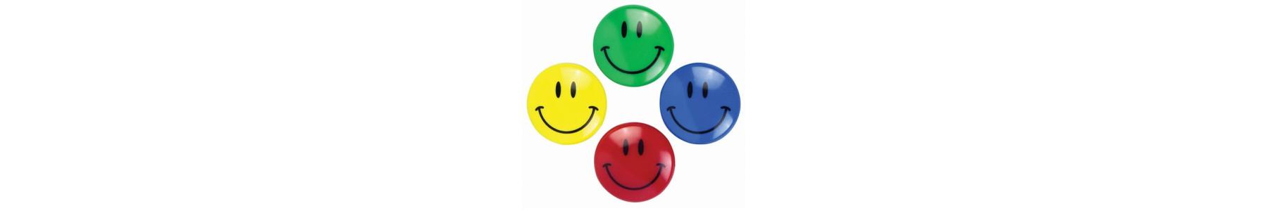 Colectia de articole party Smiley