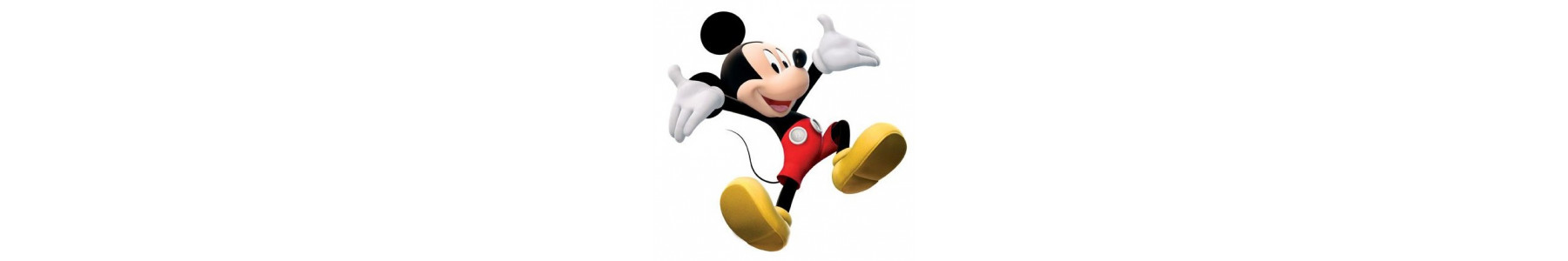 Mickey Mouse Playful