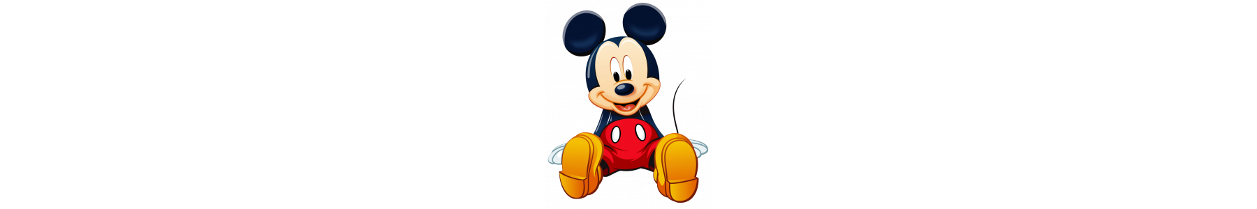 Articole party Mickey Mouse - farfurii Mickey Mouse, servetele Mickey Mouse, pahare Mickey Mouse, lumanari party Mickey Mouse