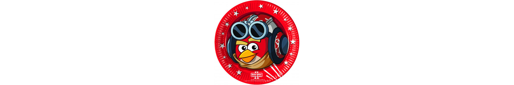 Articole party Angry Birds Star Wars
