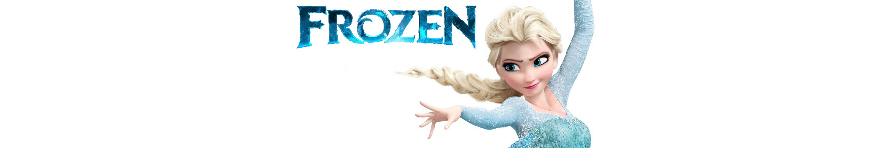 Articole melamina Frozen