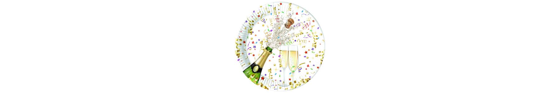 Colectia de articole party Sparkling Celebration