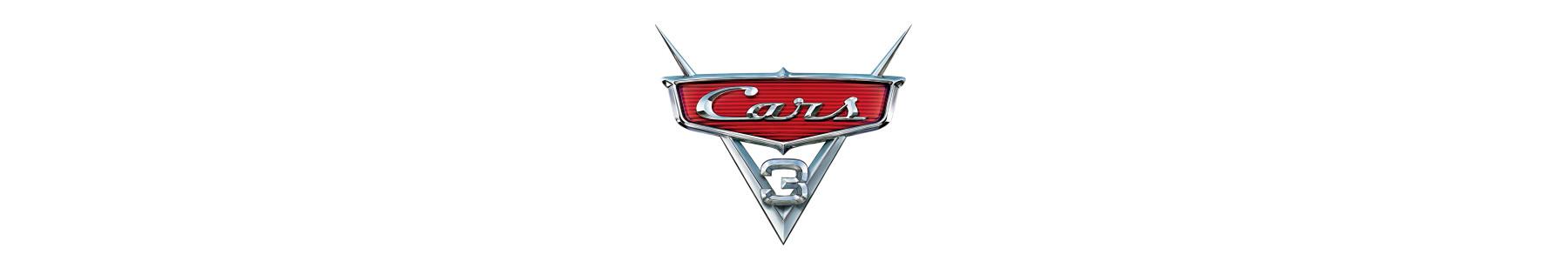 Articole party CARS 3