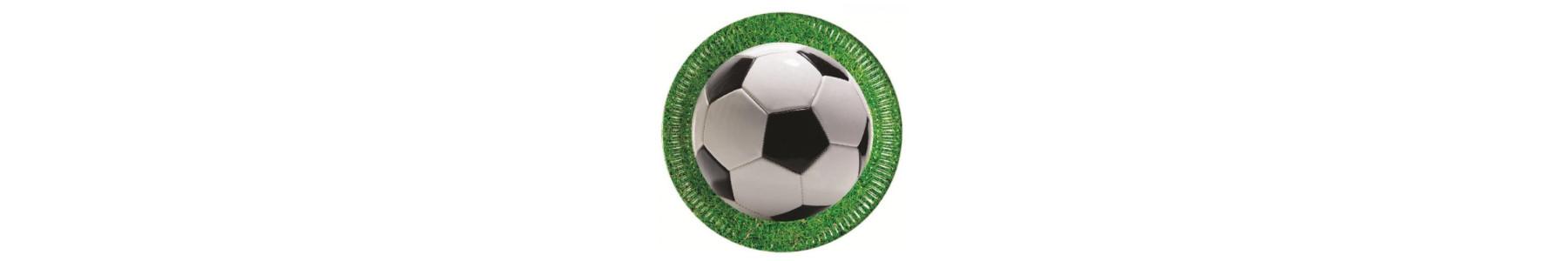 Accesorii de petrecere fotbal