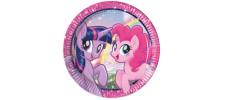 Pony si Prietenii